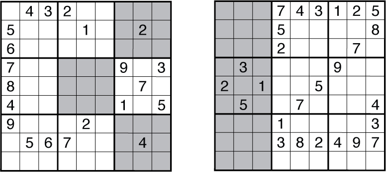 Blank Sudoku Related Keywords & Suggestions - Blank Sudoku Long Tail ...