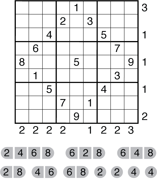 very hard sudoku with solution | Kids Activities