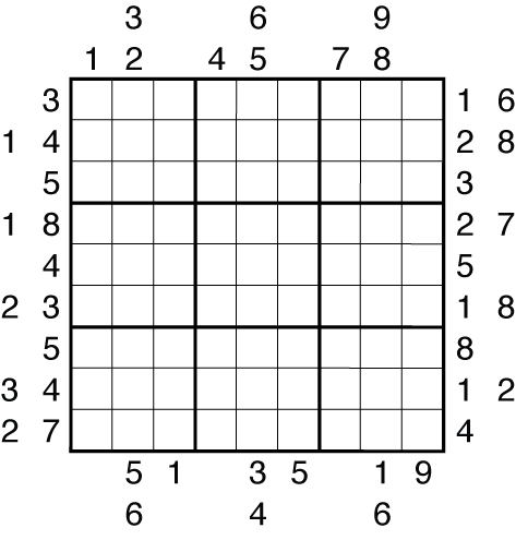 photo about Sudoku Printable Grid identified as Dr. Sudoku Prescribes: Outside the house Sudoku WIRED